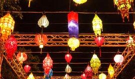 2021厦门元宵节有哪些活动哪里可以看花灯
