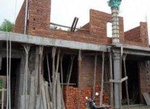 农村自建房用地标准是多少平方?要交费吗?
