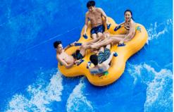 2021深圳夏季去哪里玩水?深圳玩水大汇总