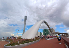 2021广州塔人行景观桥如何预约?(附预约流程+注意事项)
